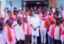 माजीमंत्री जयदत्त क्षीरसागरांनी मैदान जिंकले:बीडमध्ये शिवसेनेची अभूतपूर्व मुसंडी